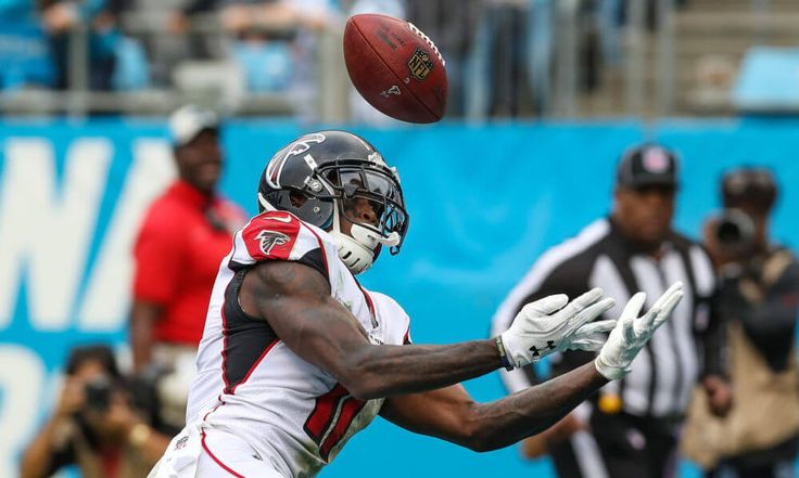Julio Jones not concerned after latest loss = Atlanta Falcons wide receiver Julio Jones said that there is no reason to be concerned after his team fell to the rival Carolina Panthers by the score of.....