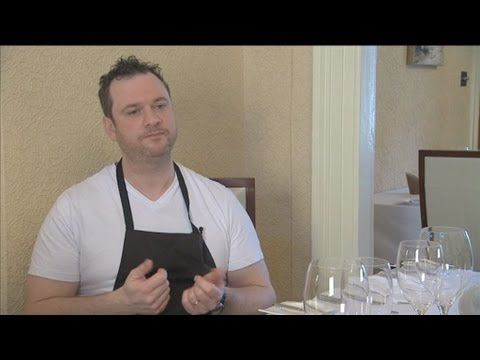 Scallop Resources for Seafood Chefs: Chef Richard Johns of Artisan Restaurant, Hessle, talks about his philosophy of sourcing the very best quality seafood for his restaurant.