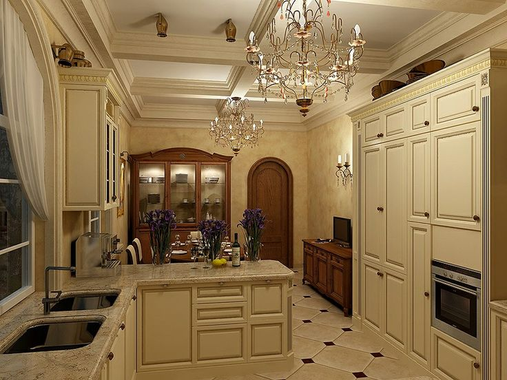 Luxury Kitchen Design Ideas Mesmerizing Design Review