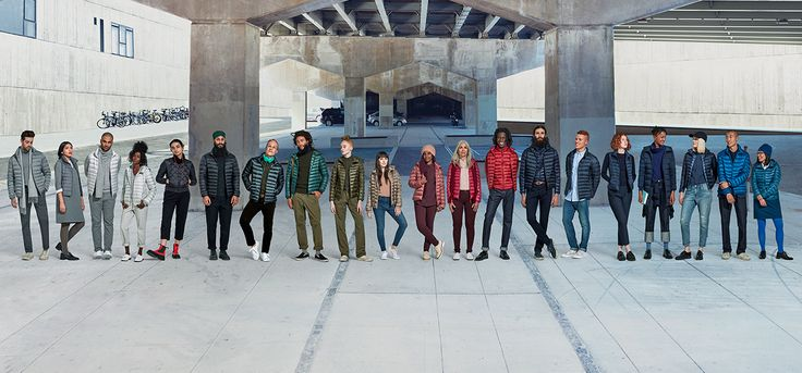 Uniqlo Canada website launches