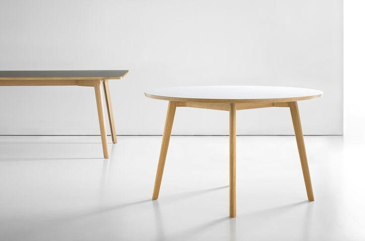 Martin Solem, Solem table.