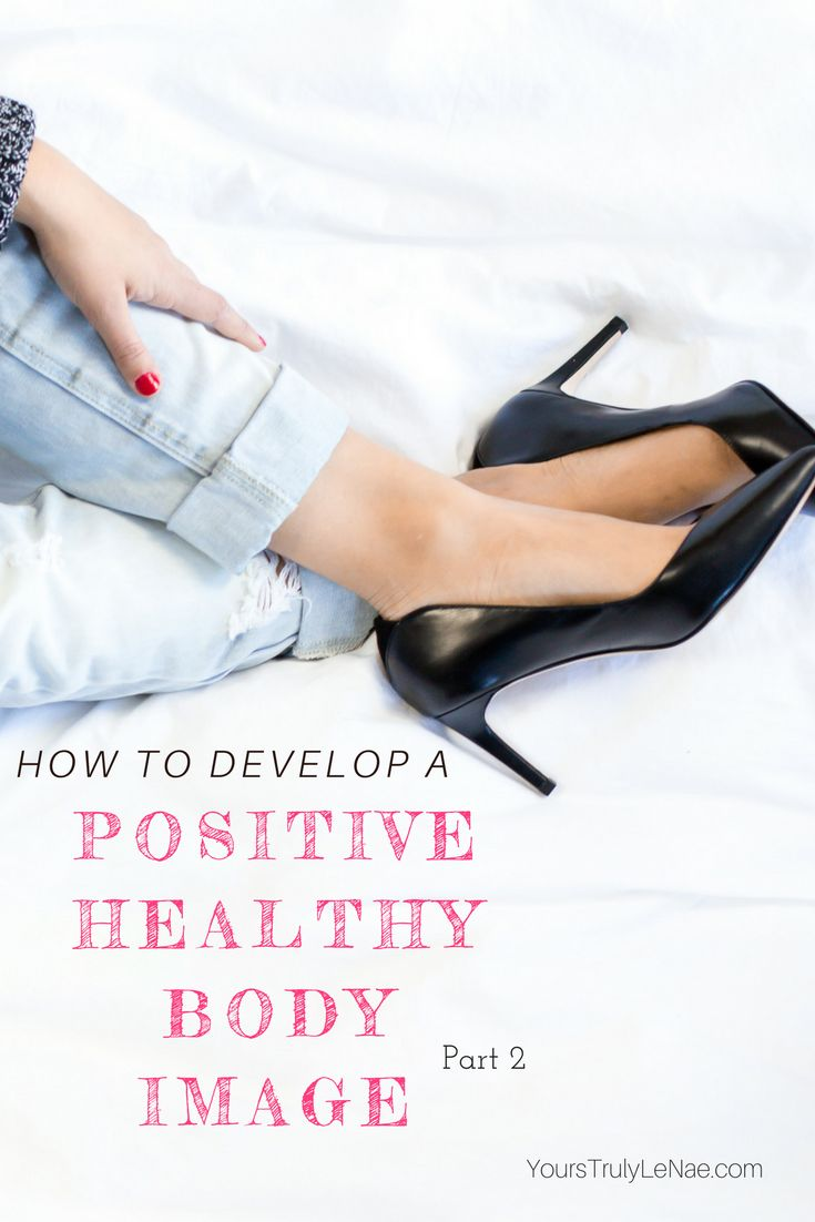 Hello and welcome to part 2 of How to Develop a Positive Healthy Body  Image. Last week I outlined 5 strategies for developing a more healthy and  positive self and body image and this week, I describe 5 more strategies.  You can read part 1 here.  Let's get started!  Be Thankful and Gratef