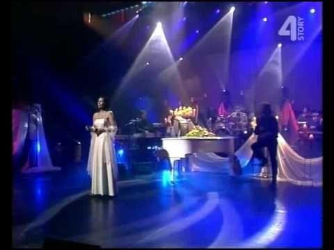Zámbó Jimmy / Miklósa Erika - Time To Say Goodbye
