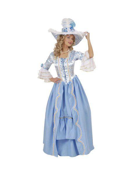 """https://11ter11ter.de/29107344.html Kostüm """"Englischer Adel"""" für Frauen #Karneval #Fasching #Mottoparty #11ter11ter #Outfit #Kostüm #Partnerkostüm #Twins #Adel"""