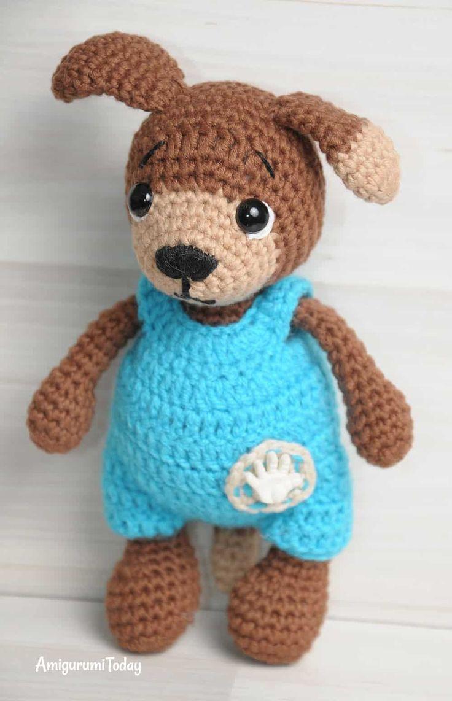 167 besten Free Crochet Pattern Bilder auf Pinterest | Häkelideen ...