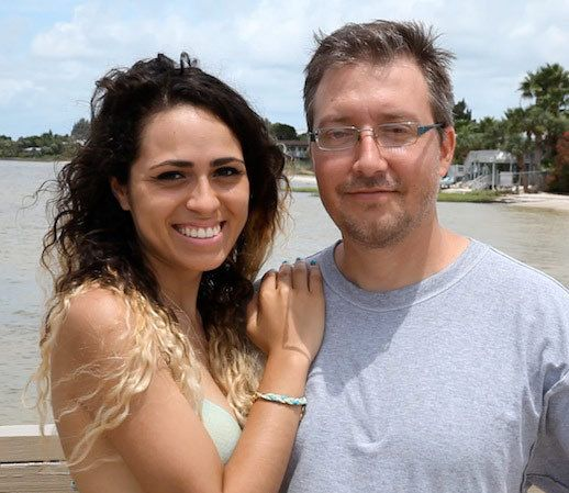 Exclusive Interview With Jason Hitch: What's New After 90 DAY FIANCE Season Two? | TVRuckus