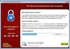 Easy way to uninstall PadCrypt ransomware: Remove PadCrypt ransomware