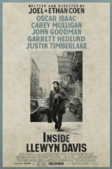 Inside Llewyn Davis movie review