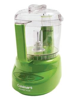 New Registry Essentials: Cuisinart 3-Cup Mini-Prep Food Processor. #kitchen #registry #gifts
