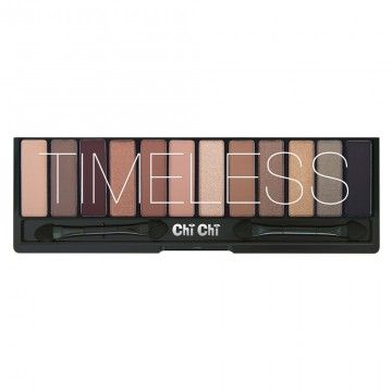 A collection of soft everyday shades with warm undertones