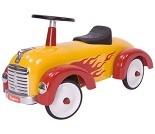 Brannbil fra Baghera