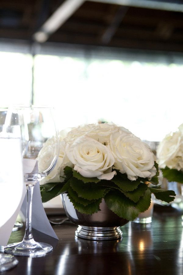 Simple Dinner Centerpiece : Images about rehearsal dinner ideas on pinterest