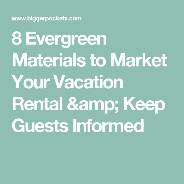 22 best RE VRBO images on Pinterest Rental property, Airbnb host - vacation rental agreement template