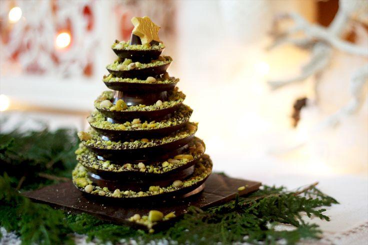 Sugestões gulosas para oferecer no Natal · Tavi - Confeitaria da Foz