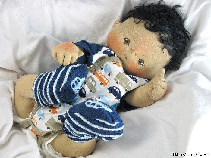 muñecos bebés