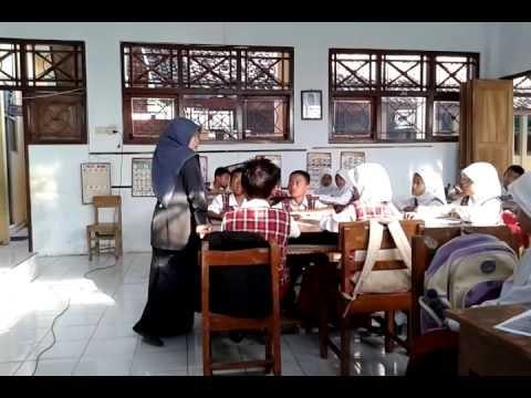 Simulasi Kurikulum 2013 Kelas IV Tema Indahnya Kebersamaan MIN Pecabean ...