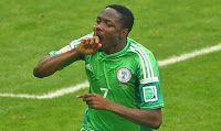 Hot News Naija: Musa to Captain Eagles Against Senegal, B/Faso fri...