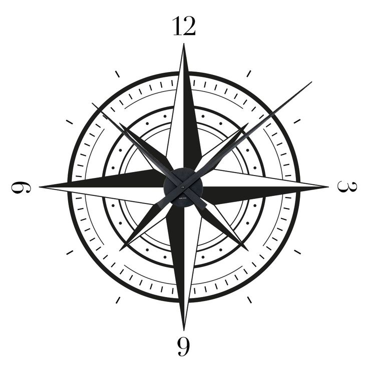 14 best compass clock tattoo ideas images on pinterest tattoo ideas clock tattoos and compass. Black Bedroom Furniture Sets. Home Design Ideas