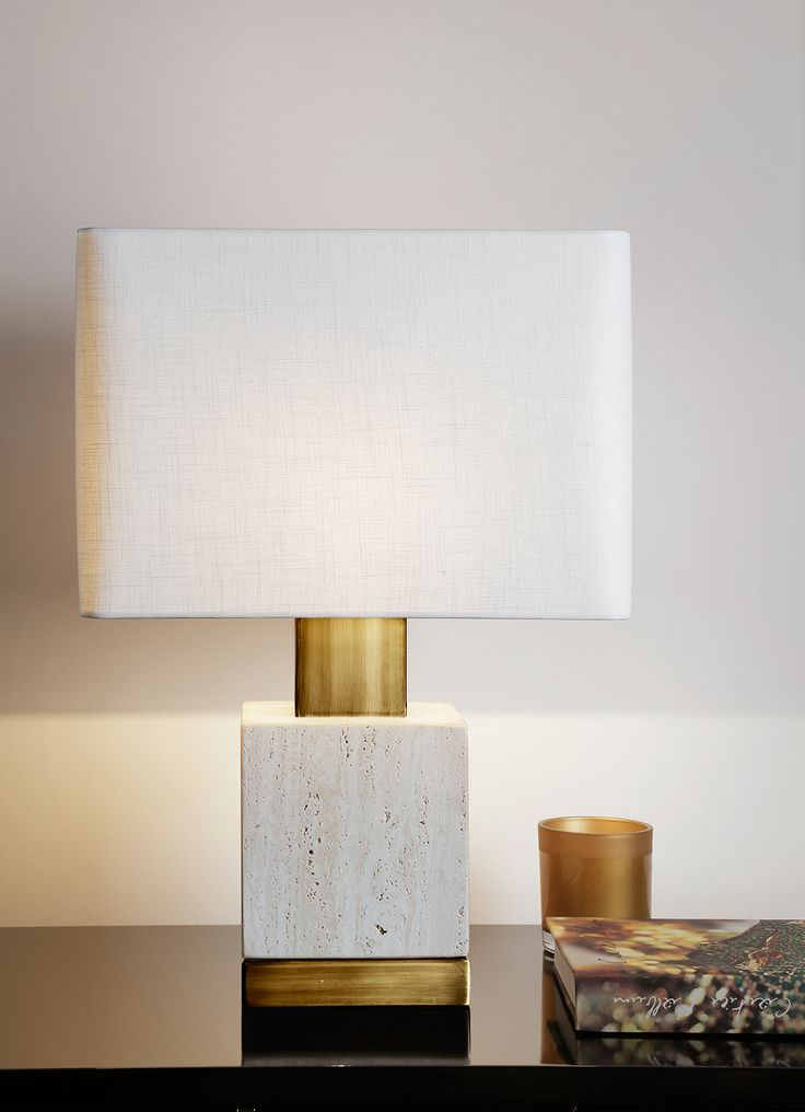 Luxury handmade pieces come with elegance and style.  Limestone Lamp with Bronze details. Link in my bio. #imarinopoulos #joannamarinopoulos #JPMmydesign #jpmproducts #jpminterior #jpmluxuryliving #everythingaboutdesign