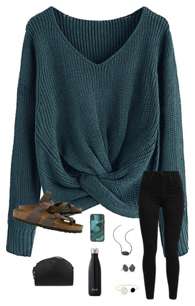 Superior Casual Fall Outfits You have to Cop This Event. Get motivated using these… casual fall outfits with jeans #casualfalloutfits #casualoutfitssummer #casualoutfitsforteens #casualoutfitsspring #fashionideasteens