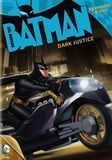 Beware the Batman: Dark Justice [2 Discs] [DVD]