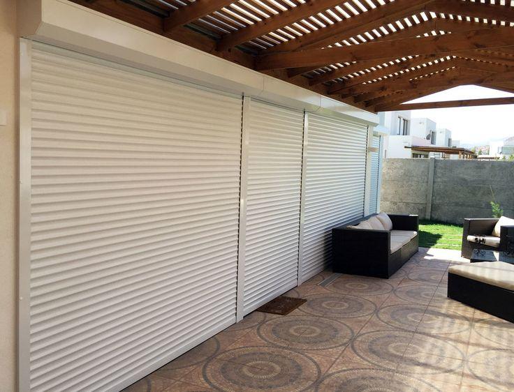 M s de 25 ideas incre bles sobre persianas exteriores en - Laminas de persianas ...