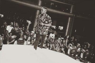 Is MI Abaga The Best Rapper In Nigeria? Part 1