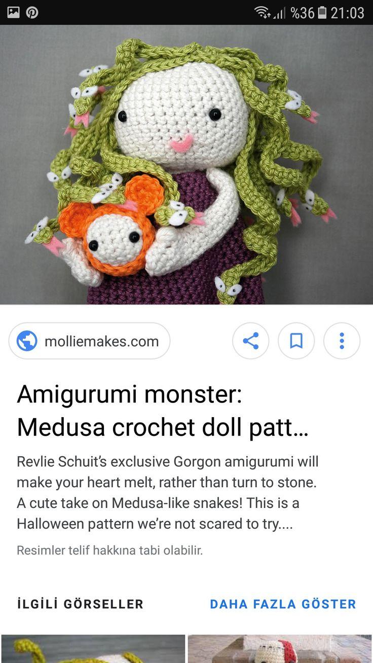 10 mejores ideas en medusa en Pinterest | Medusa