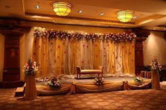 ... , Indian Wedding Stage, Decoration Ideas, Wedding Stage Decorations