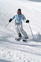 Ski NC: North Carolina Ski Resorts are Open Despite the Unusually Warm Weather
