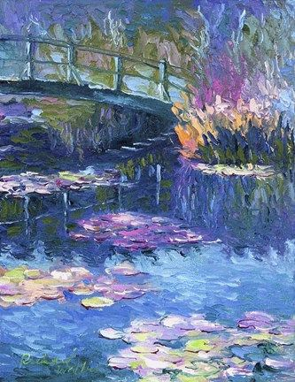 Les chefs-d'œuvres de l'impressionnisme réunis à Paris en 2020   Monet peinture, Paysage ...
