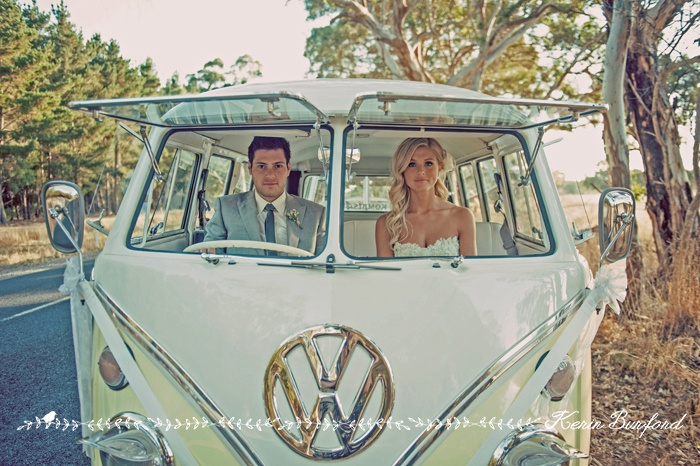 Kombi Wedding