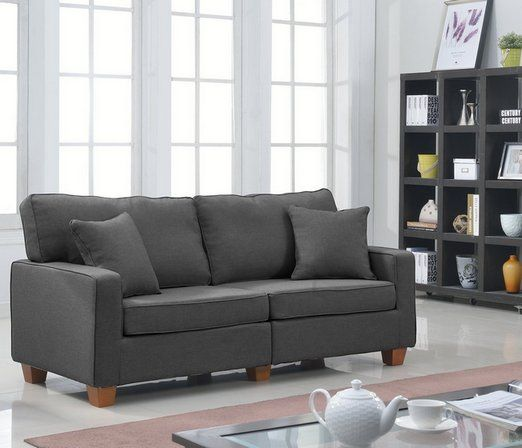 list of the most comfortable couche #The_Downliner