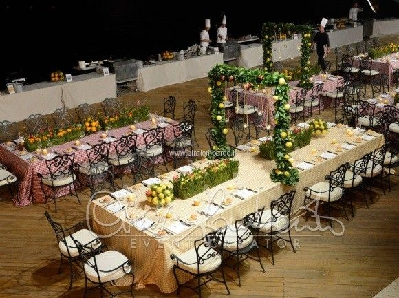 Matrimonio Country Chic Sicilia : Tavoli imperiali dallo stile natural chic per un matrimonio o per