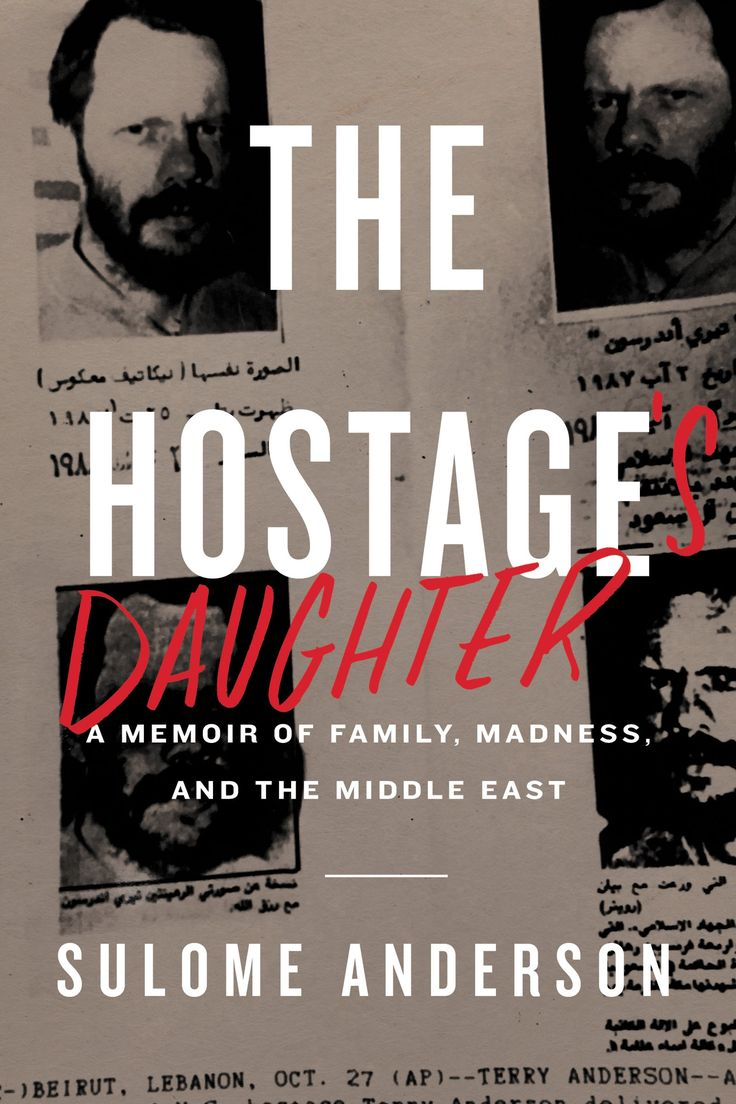 The Hostage's Daughter Cover Design By Ploy Siripant (dey Street Books