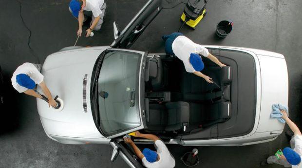 O Lory Car Care - Detalhe e Tratamento Automóvel está localizado em Linda-a-Velha e oferece uma série de serviços.  Podes escolher qual o pack/conjunto que o teu carro precisa e vê-lo a brilhar quando o fores levantar.  Pack A: • Quick Detail; • Limpeza de motor; • Limpeza jantes; • Limpeza de interiores;  Pack B: • Quick Detail; • Lavagem de estofos; • Limpeza de motor; • Limpeza jantes;  Não percas esta oportunidade de dar um novo brilho ao teu automóvel. TopDescontos - as melhores…