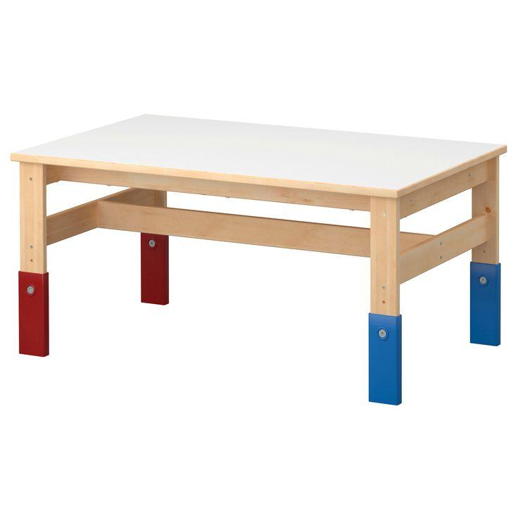 SANSAD Mesa p/criança - IKEA