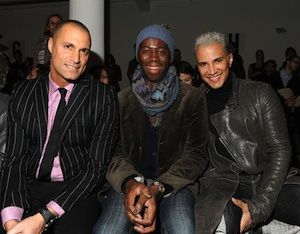 Catwalk Bloodbath: America's Next Top Model Fires Nigel Barker, J. Alexander and Jay Manuel