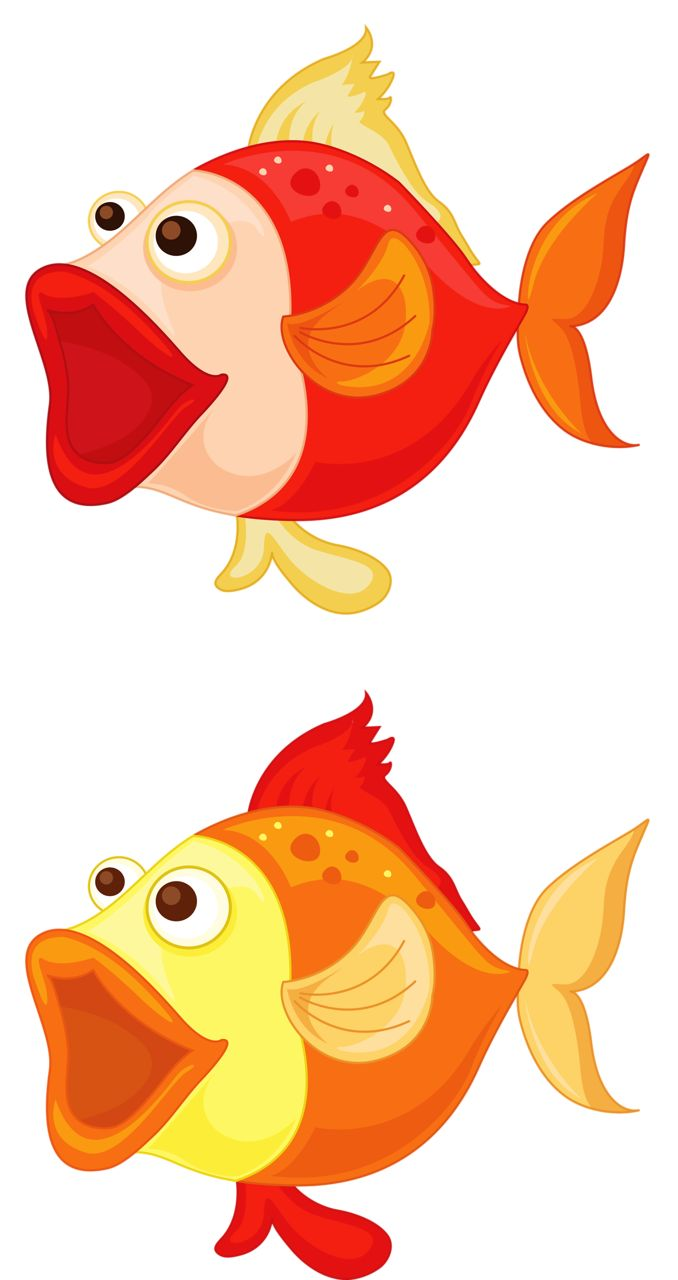 70 best Whimsical Fish images on Pinterest | Clip art, Drawings and Fish