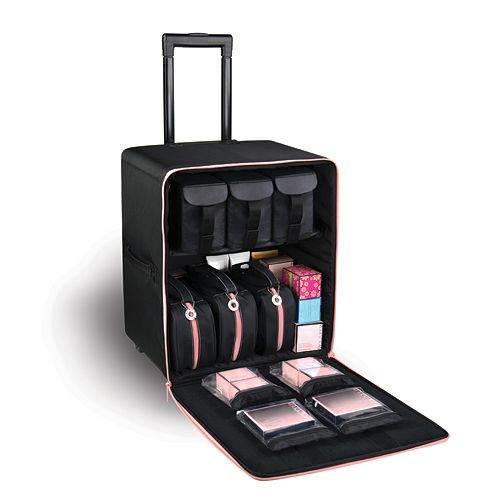 Insulated Wheeled Case - MARY KAY CONNECTIONS
