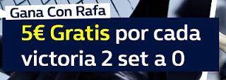 el forero jrvm y todos los bonos de deportes: william hill promocion Rafa Nadal Copa de Maestros...