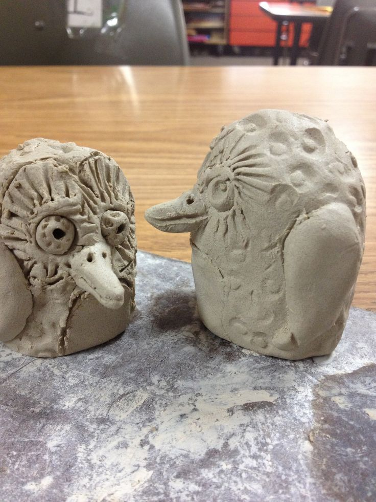 126 Best Images About Clay Lessons Middle School On