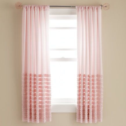 17 best images about nursery curtains other ideas on fabrics curtain rod