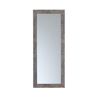 CHIP, peili 58x143 cm, hopea