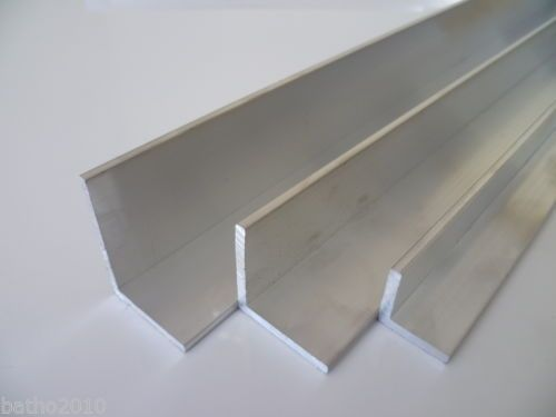 Details zu Winkelprofil Alu Winkel Aluprofil Aluminiumprofil L - innovative feuerfeste spanplatten
