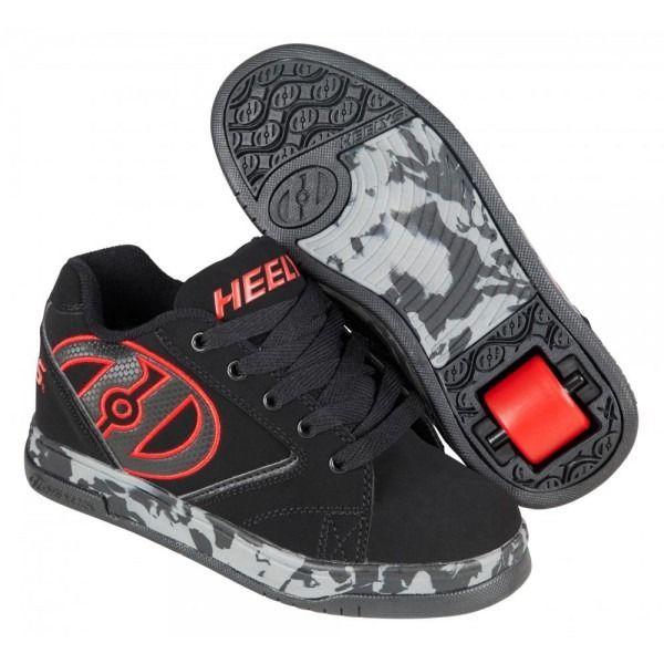 Heelys Propel 2.0 Black | Kids Skates