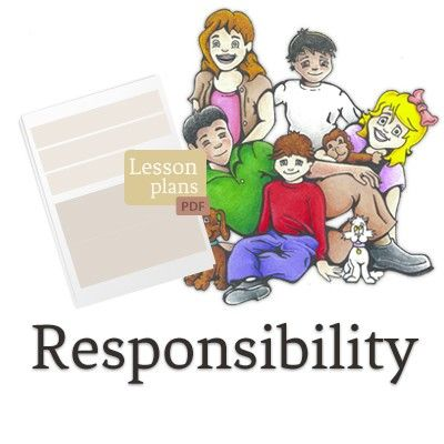 Accountability - teensundayschool.com