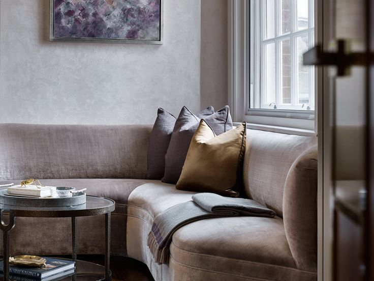An Exquisitely Tailored London Apartment On Hyde Park Designed As A  Testimony To Fashionable Contemporary Luxury By Design Studio Elicyon. Part 75