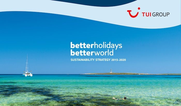 TUI Group Launches New Strategy to Shape Future of Sustainable Tourism