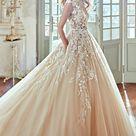 Nicole 2017 Wedding Dresses | Wedding Inspirasi